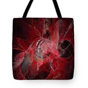 Abstraction 0536 Marucii Tote Bag
