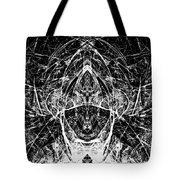 Abstraction 0542 Marucii Tote Bag