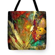 Abstraction 0553 Marucii Tote Bag