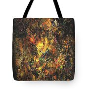 Abstraction 0556 Marucii Tote Bag