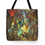 Abstraction 0557 Marucii Tote Bag