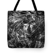 Abstraction 0560 - Marucii Tote Bag