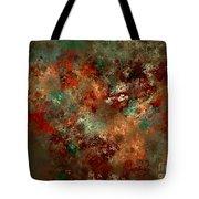 Abstraction 0563 Marucii Tote Bag