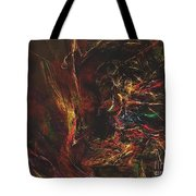 Abstraction 0564 Marucii Tote Bag