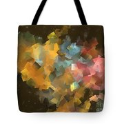 Abstraction 0566 Marucii Tote Bag