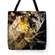 Abstraction 0576 - Marucii Tote Bag
