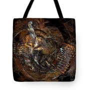 Abstraction 0598 - Marucii Tote Bag