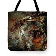 Abstraction 0599 - Marucii Tote Bag