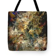 Abstraction 0618 Marucii Tote Bag
