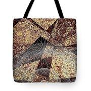 Abstraction 0630 Marucii Tote Bag
