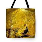 Abstraction 327 - Marucii Tote Bag