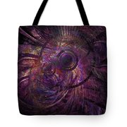 Abstraction 426-08-13 Marucii Tote Bag