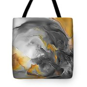 Abstraction 590-11-13 Marucii Tote Bag