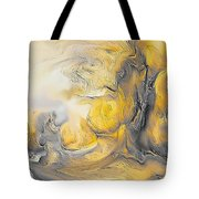 Abstraction 592-11-13 Marucii Tote Bag