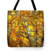 Abstraction 635-12-13 Marucii Tote Bag