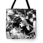 Abstraction 701-marucii Tote Bag