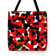 Abstractionism Tote Bag