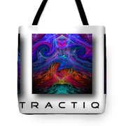 Abstractique 3 Tote Bag