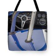 Ac 427r Cobra Interior Tote Bag