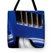 Ac 427r Ford Cobra Details Tote Bag