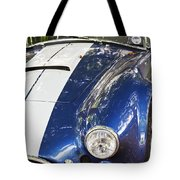 Ac Cobra Shelby Tote Bag