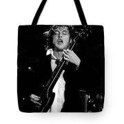 Ac Dc #10 Tote Bag