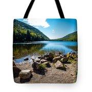 Acadia Peace Tote Bag