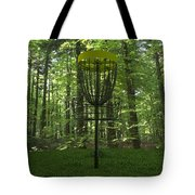 Ace Tote Bag by Louis Ferreira