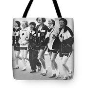 Aces Rowing Club Team Tote Bag
