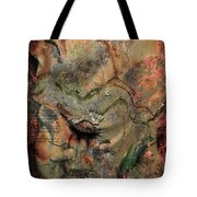 Aches Of Mistakes  Tote Bag