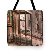 Acme Oyster House Tote Bag