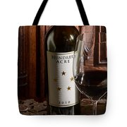 Hundred Acre Tote Bag