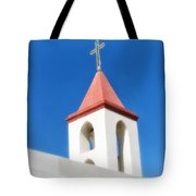 Acre Tote Bag