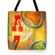 Acronym Tote Bag