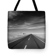Across The Atacama Tote Bag