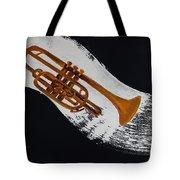 Acrylic Msc 117 Tote Bag