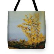 Acrylic Msc 192 Tote Bag