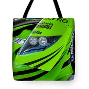 Acura Patron Car Tote Bag