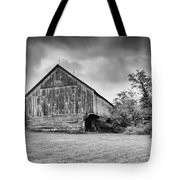 Adams County Barn 2923b Tote Bag