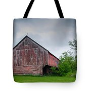 Adams County Barn 7d02923c Tote Bag