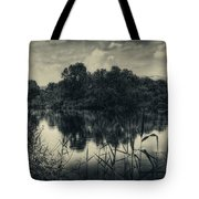 Adda River 3 Tote Bag