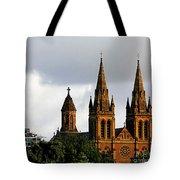 Adelaide 3 Tote Bag