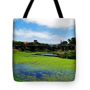 Adelaide 4 Tote Bag