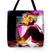 Adeline Topless 15 Tote Bag
