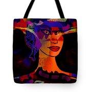 Adelita Tote Bag