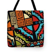Perfect Imperfections IIv2 Tote Bag