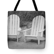 Adirondachairs Tote Bag