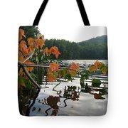 Adirondack Weekend Tote Bag