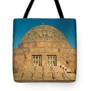 Adler Planetarium Chicago Il Tote Bag