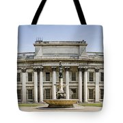 Admirals House Tote Bag